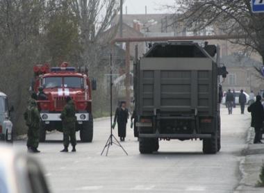 مصادر أمنية روسية: قوات الأمن تقضي على 6 مسلحين وتحبط عملية إرهابية في داغستان