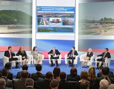 بوتين في خاباروفسك لبحث مستقبل المنطقة