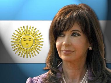 الأرجنتين بعد البرازيل تعترف بفلسطين والأوروغواي تحذو حذوهما في 2011