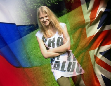 موسكو تؤكد أن موظفة البرلمان البريطاني المتهمة بالتجسس هي مواطنة روسية