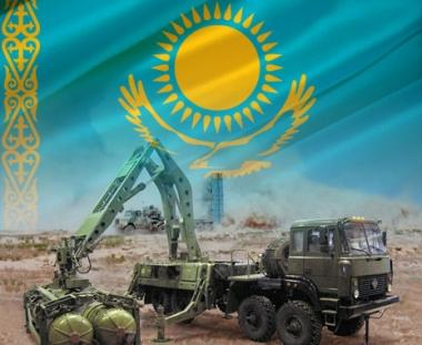 روسيا وكازاخستان تتفقان على إنشاء منظومة موحدة للدفاع الجوي
