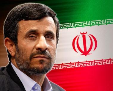 احمدي نجاد يؤكد حاجة ايران الى 20 محطة كهروذرية