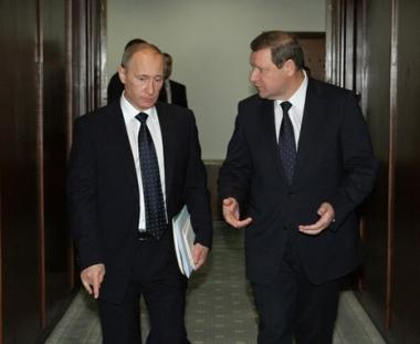 اختتام المحادثات بين روسيا وبيلاروس في موضوع انشاء الفضاء الاقتصادي المشترك