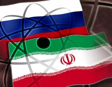 روسيا تقدر إيجابيا نتائج جولة المفاوضات الأخيرة حول ملف إيران النووي في جنيف.