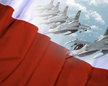 طائرات حربية امريكية سترابط في بولندا بحلول عام 2013