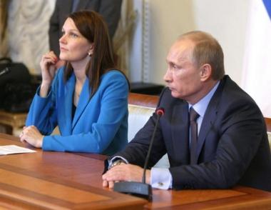 بوتين لا يرى أي مانع لإلغاء التأشيرات بين روسيا والاتحاد الأوروبي