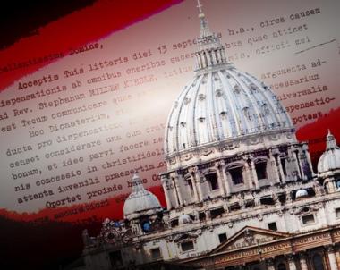 الفاتيكان: تسريبات