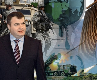 وزير الدفاع الروسي: سنتخذ الاجراءات المناسبة إذا تم نشر أية قوات أجنبية قرب حدودنا