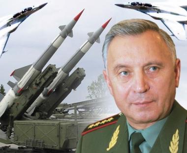 عام 2011 سيشهد استحداث اسس منظومة الدفاع الجوي والفضائي في روسيا