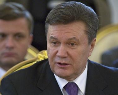 الرئيس الاوكراني: يجب تثبيت التقدم الذي أحرزناه في العلاقات مع روسيا