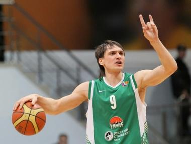 أونيكس الروسي يفوز على باسكيتس أولدينبورغ الألماني بكرة السلة