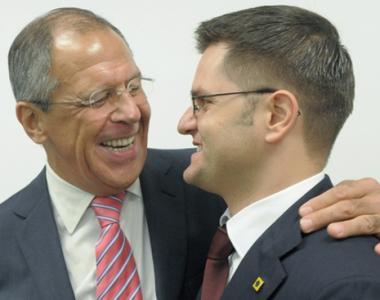 رئيسا روسيا وصربيا سيوقعان في عام 2011 اعلانا للشراكة الاستراتيجية