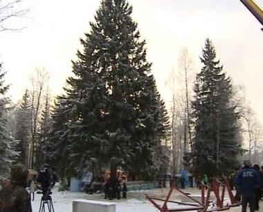 روسيا.. استمرار التحضيرات للاحتفال برأس السنة