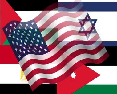 مجلس النواب الأمريكي يرفض إعلان الدولة الفلسطينية من جانب واحد