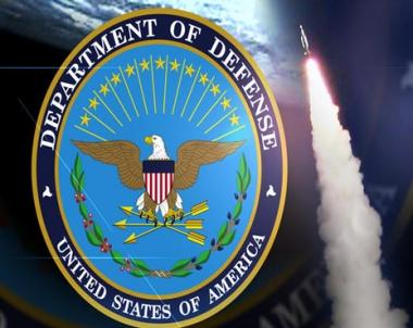 تجربة فاشلة لصاروخ اعتراضي أمريكي يدخل في منظومة الدفاع المضاد للصواريخ