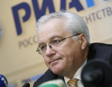 دبلوماسي روسي: رفع العقوبات الدولية عن العراق يعطي الضوء الأخضر لإعادة تكامله مع المجتمع الدولي