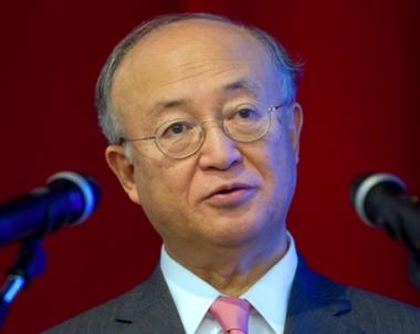 يوكيا امانو: الوكالة الدولية للطاقة الذرية مستعدة لايفاد خبرائها الى كوريا الشمالية