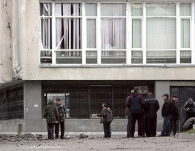 جهاز الأمن القرغيزي: بعض منظمي سلسلة التفجيرات الأخيرة يختبأون في روسيا