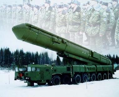 مسؤول روسي: سيكتمل تجهيز الجيش الروسي بصواريخ