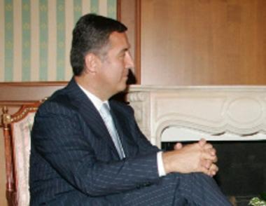 رئيس وزراء الجبل الأسود يعلن استقالته من منصبه