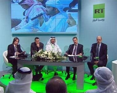 الفضائيات الأجنبية باللغة العربية.. بين التعريف بالذات والتأثير
