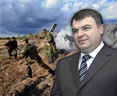 وزير الدفاع الروسي: الجاهزية القتالية للجيش الروسي ستزداد بمقدار 3 اضعاف