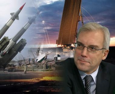 الخارجية الروسية: يمكن استئناف تجربة اجراء مناورات الدرع الصاروخية مع الناتو