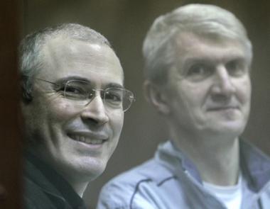 محكمة موسكوفية تبدأ الإعلان عن قرارها في قضية خودوركوفسكي