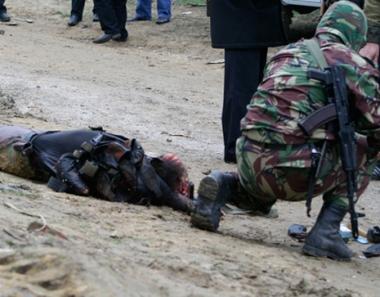 تصفية 4 متمردين في داغستان