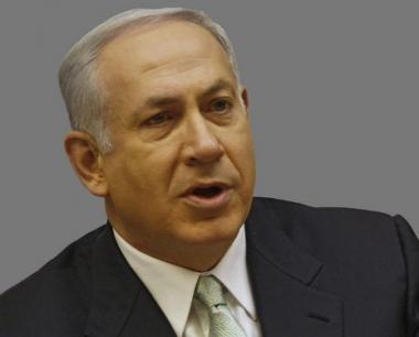 نتانياهو يتملص من تصريحات ليبرمان حول الفلسطينيين وتركيا