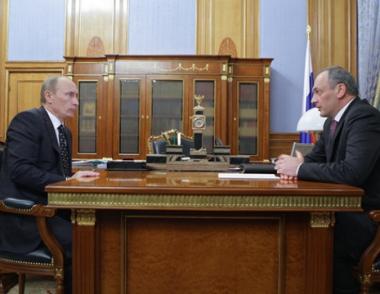 بوتين: السلام بين مختلف الأديان هو الشرط الأساسي لوجود روسيا