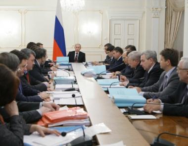 روسيا تتطلع لجذب الاستثمارات الأجنبية لكنها ترفض طلب شركة إيرانية بشراء ميناء روسي