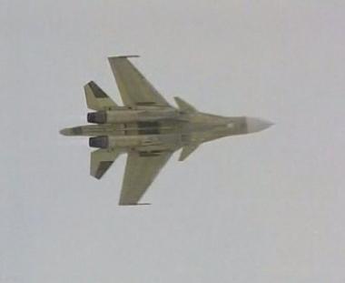 القوات الجوية الروسية تتسلم طائرات