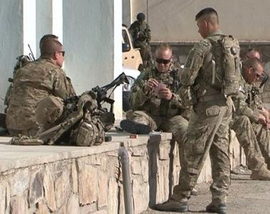 700 قتيل.. عام 2010 هو الأكثر دموية لقوات التحالف في أفغانستان