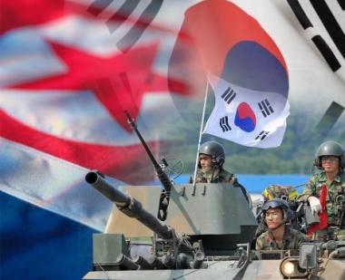 كوريا الجنوبية تصف جارتها الشمالية  بدولة عدوة