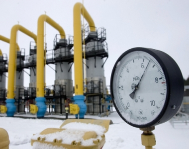 بوتين يستبعد حدوث نزاعات حول إمدادات الطاقة في 2011
