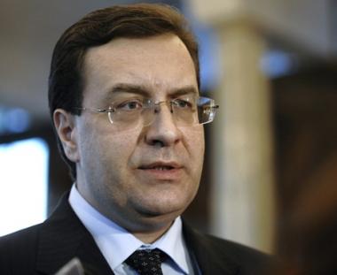 البرلمان المولدافي ينتخب رئيسا جديدا له قائما بأعمال رئيس الدولة
