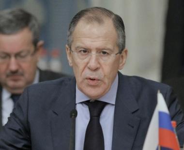 لافروف يؤكد على استقلال القضاء الروسي