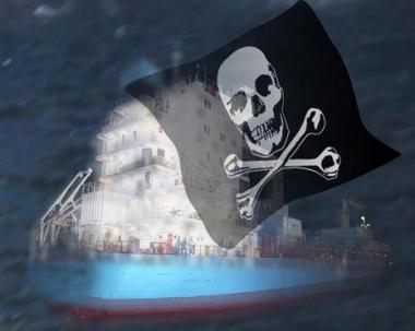 القراصنة الصوماليون يوسعون نشاطهم خارج منطقة القرن الافريقي