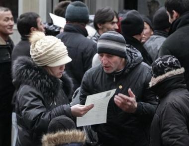 حصص العمالة الوافدة إلى روسيا تبلغ 1،75 مليون عامل في 2011