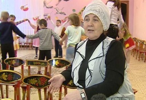 تعليم إسلامي في مدينة بيرم الروسية