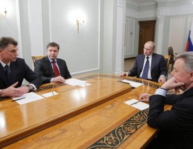 عودة التيار الكهربائي إلى كافة بلدات مقاطعة موسكو