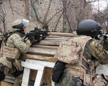 تصفية مسلحين اثنين في عملية خاصة لمكافحة الارهاب في داغستان