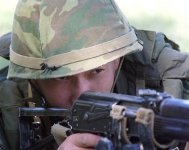 مقتل 8 من عناصر جماعة مسلحة لها صلة بالقاعدة في طاجكستان