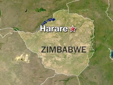 مصرع 13 شخصا في حادث سير بزيمبابوي