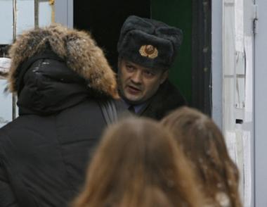 توجيه التهم لـ 31 من المشاركين في احتجاجات مينسك على خلفية انتخابات الرئاسة