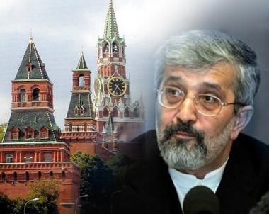 مندوب ايران لدى الوكالة الدولية للطاقة الذرية يمكن ان يزور موسكو
