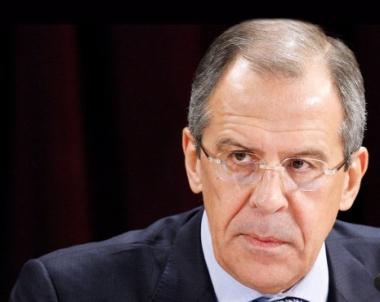 لافروف: المهمة المبدئية لروسيا هي  الحفاظ على ديناميكية العلاقات مع الولايات المتحدة