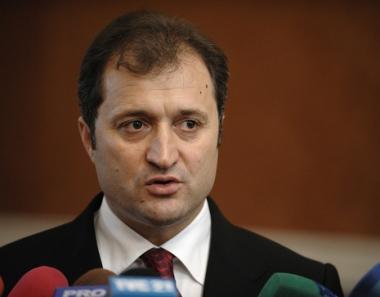 البرلمان المولدوفي يقر تشكيلة الحكومة الجديدة وبرنامجها