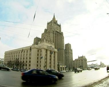 موسكو تؤكد أهمية استعادة السلام والاستقرار في تونس